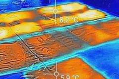 Realizujeme vytápění rekreačního objektu v Jizerských horách